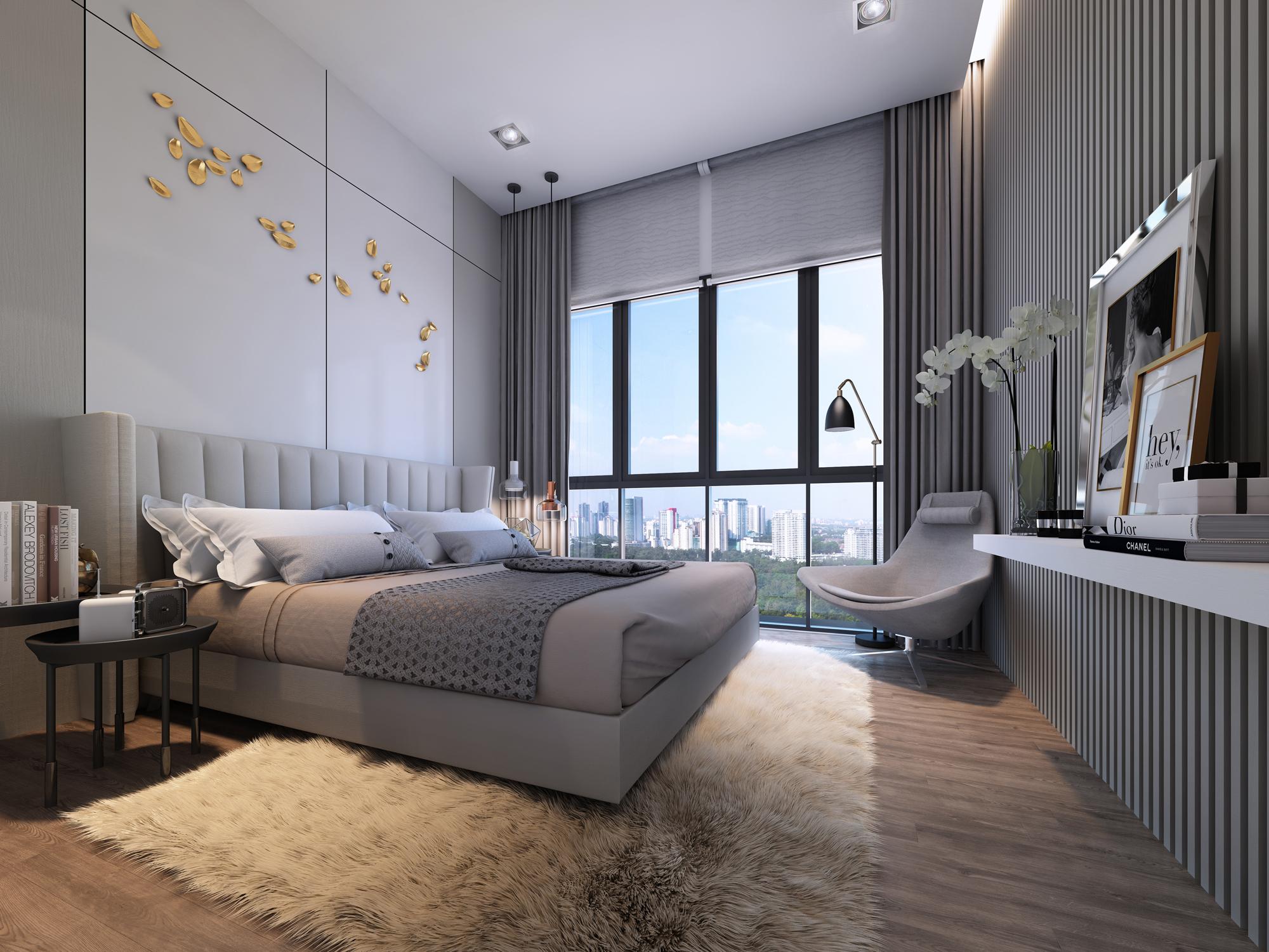 17 - Bedroom 3 - 02H
